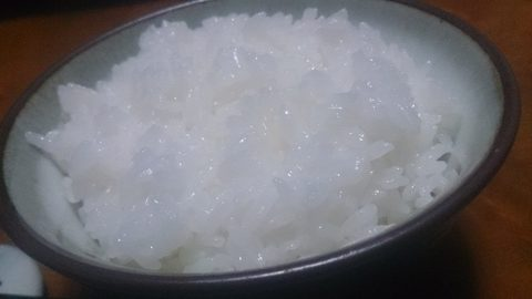 北輝雪 特別栽培米(白米5kg)