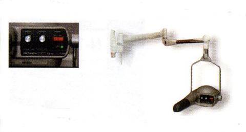 ストーク1800ターボアーム型ドライヤー