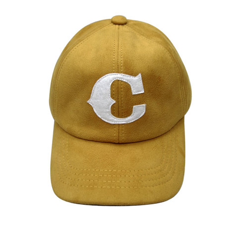 "PANEL CAP ""CAMEL"""