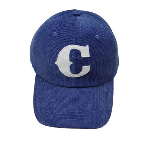 """PANEL CAP """"BLUE"""""""