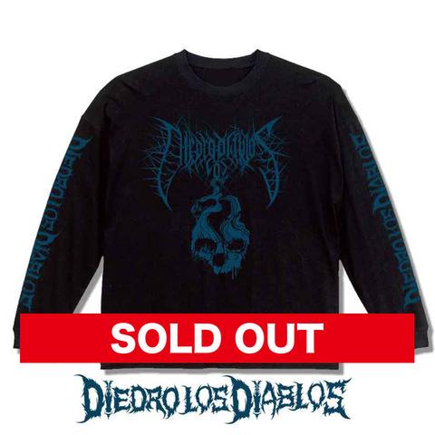 Diedro Los Diablos コラボT-shirts CIXEUR限定カラー