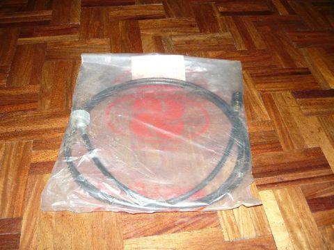 FJ55・56 スピードメーターケーブル FJ5# Speed meter cable