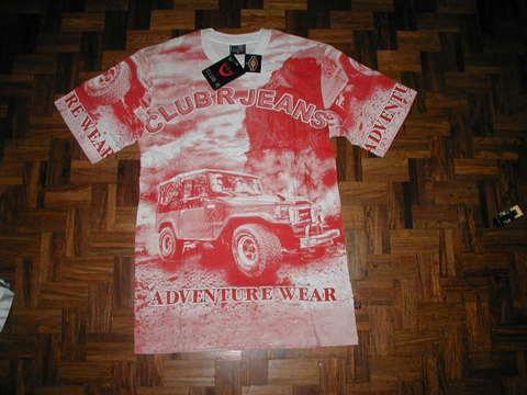 FJ/BJ40 Tシャツ