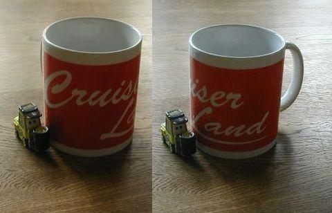 オリジナルマグカップ 1個からでもOK