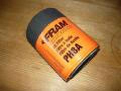ウィンターセール特価!FRAMオイルフィルター