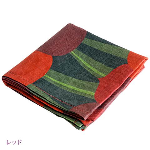 麻ハンカチ〈湖東麻織物〉 yurugikabu(ユルギカブ)