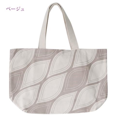 帆布トートバッグLサイズ Funazushi(フナズシ)