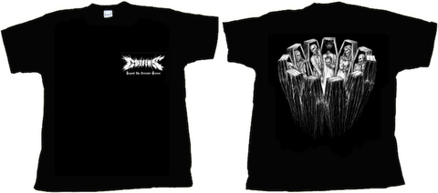 """BEYOND THE CIRCULAR DEMISE"" ONE POINT LOGO - TS"