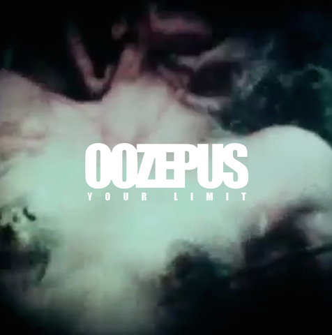 "OOZEPUS ""Your Limit"" - CD"