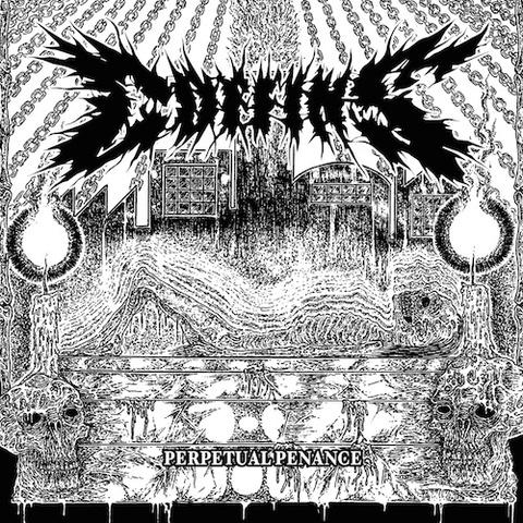 """""""PERPETUAL PENANCE"""" - 2CD"""
