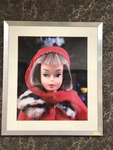 Barbie #17