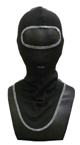 CLA フェイスマスク ブラック