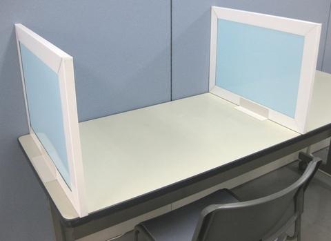 カンフィパネル卓上型プレート2枚組セット