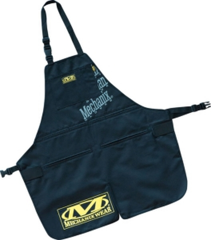 MechanixWear/メカニクスウェア Shop Apron 【BLACK】