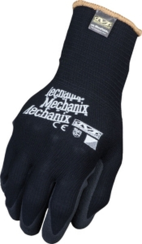 MechanixWear/メカニクスウェア Knit Nitrile 【BLACK】L-XLサイズ