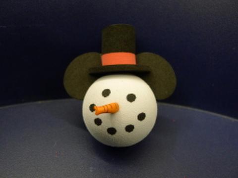 DISNEY 13 CHISTMAS SNOWMAN