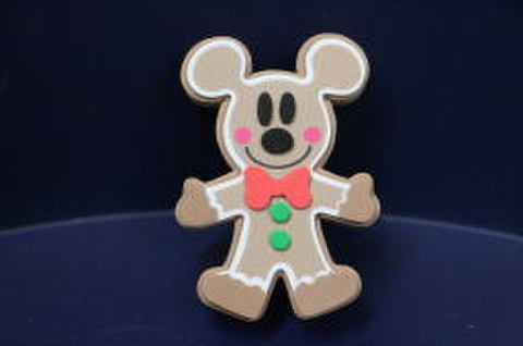 DISNEY GINGER BREAD