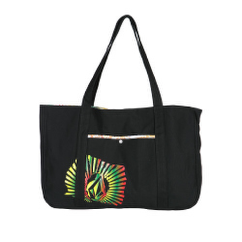 VOLCOM  BIS FOR BEACH TOTE  Style #E6511102