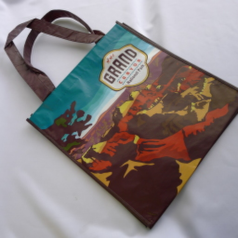 ECOBAG GRAND CANYON ①
