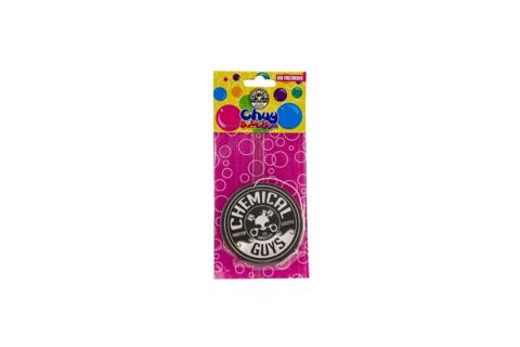 chemical GUYS Chuy Bubble Gum Hanging Air Freshener チューイバブルガムハンギングエアフレッシュナー