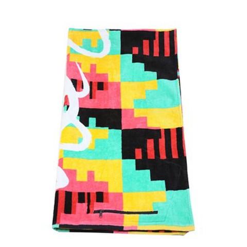 VOLCOM  BLOCK BOX TOWEL Style #E6711301