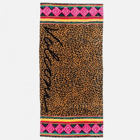 VOLCOM  NATIVE TRACKS TOWEL  Style #E6721501