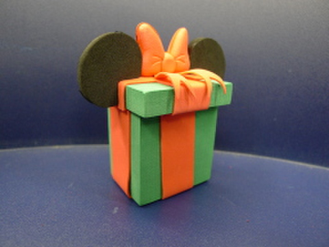 DISNEY 13 CHISTMAS GIFTBOX