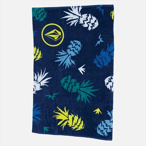 VOLCOM  FRICKIN LADA TOWEL Style #D6711503