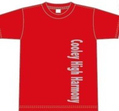 赤 Tシャツ Mサイズ