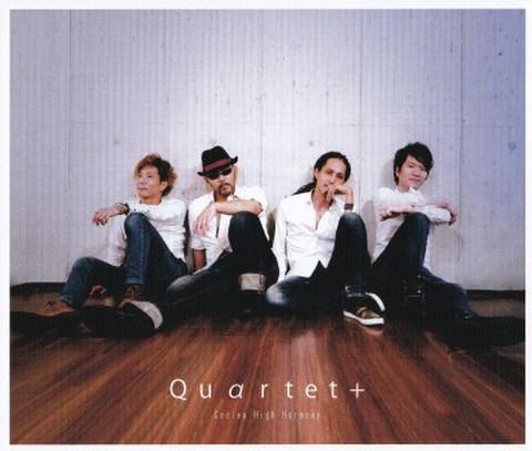 Quαrtet+