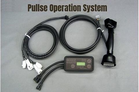 XSR900 パルスオペレーションシステム CORES