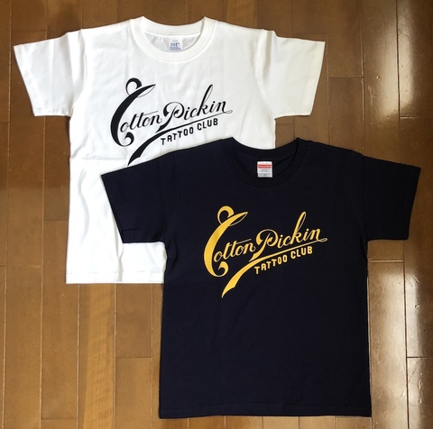 "CP ""TATTOO CLUB"" S/S-T"