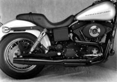 サンダーヘッダー 2in1 ブラック06-11年 ダイナモデル