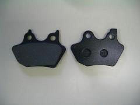 オーガニックブレーキパッド 〜07年TC 00〜03年XL F/R兼用