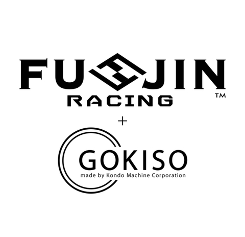 APEX 通常ロット (FU-JINRACING™+GOKISO®)