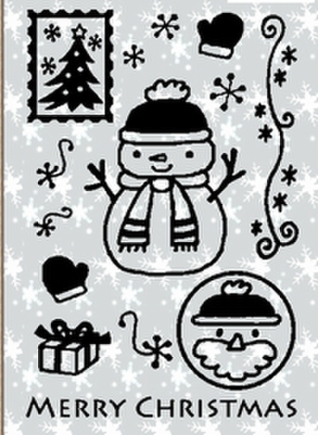 Christmas-M