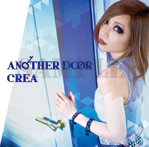 【CD】mini album「ANOTHER DOOR」