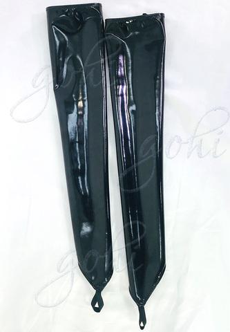 EN-112 ツーウエイ製エナメルアームカバー(ブラック)
