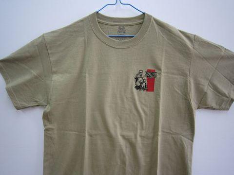 マーブ・スペクター追悼Tシャツ 360-64 Lサイズ 新品