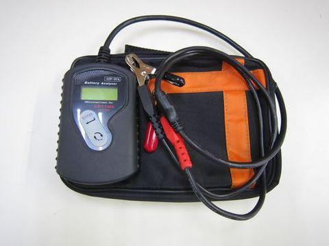 バッテリーアナライザー GTP-074 新品