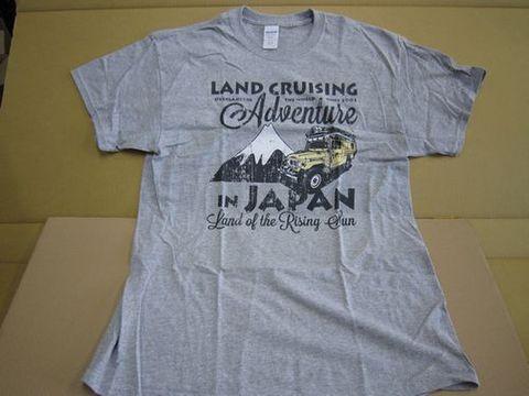 クーンさんプロデュース Tシャツ グレー 新品