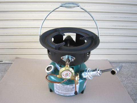 灯油バーナー SI-57(小) 新品