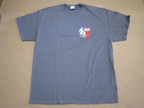 スペクターロゴ 新Tシャツ グレー 362-97