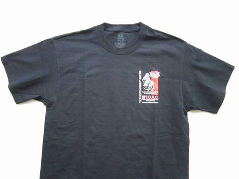 スペクター ランクル40&TORC黒Tシャツ  L 360-65新品