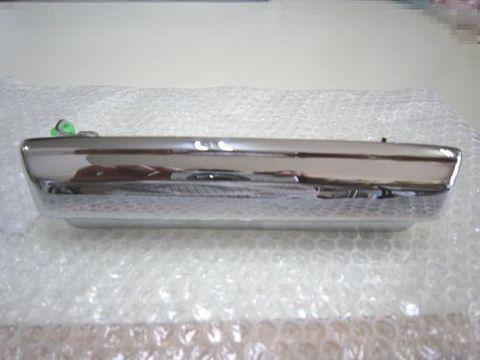 ランクル60系 リア観音ドア・アウターハンドル 純正 新品