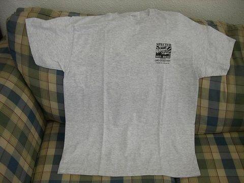 スペクター トヨタ純正部品Tシャツ 旧ロゴ 369-30 Mサイズ