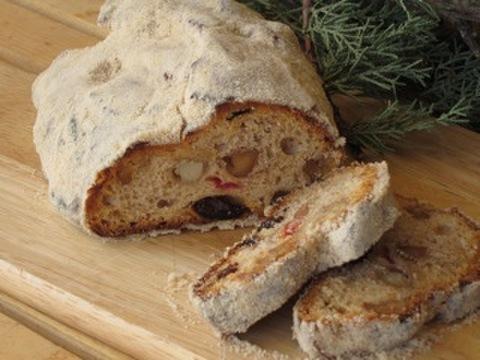 12月限定!シュトレン【 焼きたてパン[常温]】