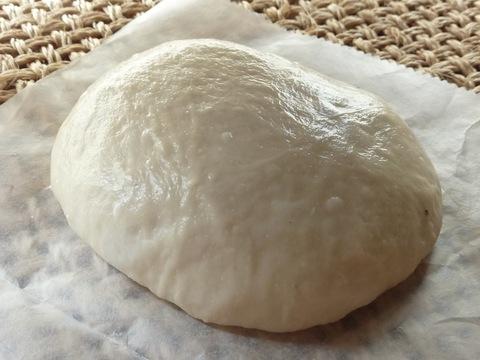 05.ミルクパン(2個入)【 冷凍パン生地 】