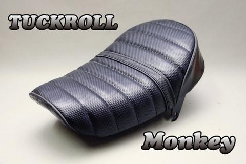 モンキー 5L タックロール TL シート ベルト付き 黒/P黒