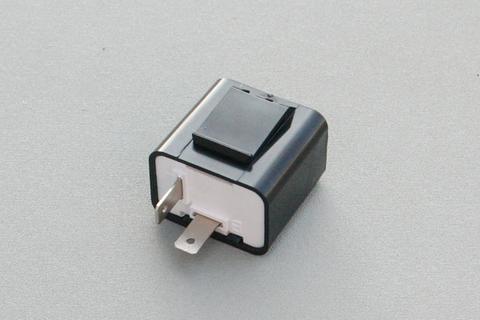 モンキー/ゴリラ ATV バギー ハイフラ防止ウインカーリレー